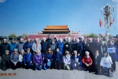 Our Tour Group