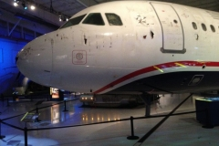 Miracle on the Hudson Aircraft
