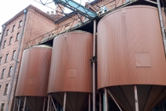 A le Coq Brewery