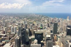 View from the Skydeck