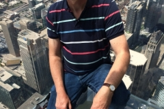 On the Skydeck