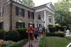 Graceland The Home of Elvis