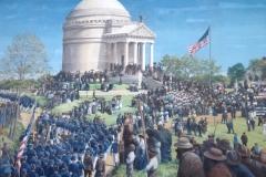 Vicksburg Mural
