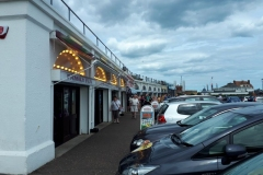 Lower Esplanade shops