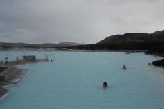 The Blue Lagoon