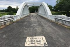 Rainbow Bridge, Galena