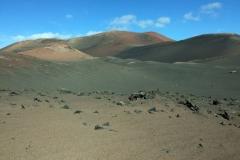 Timanfaya National Park