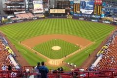 Baseball, Queens